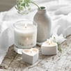 White Lavender Signature Candle