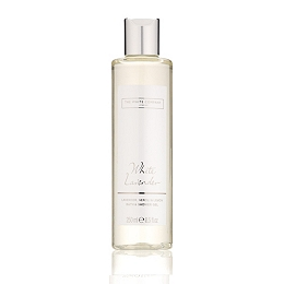 White Lavender Bath & Shower Gel