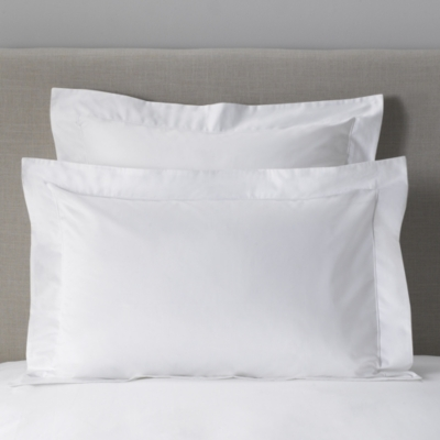 Lancaster Bed Linen Collection - White