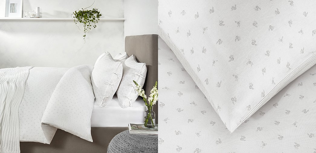 Laurent Bed Linen Set