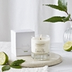 Lime & Bay Signature Candle