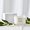 Lime & Bay Large Candle