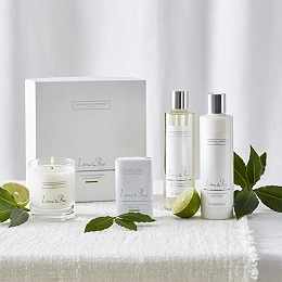 Lime & Bay Luxury Gift Set