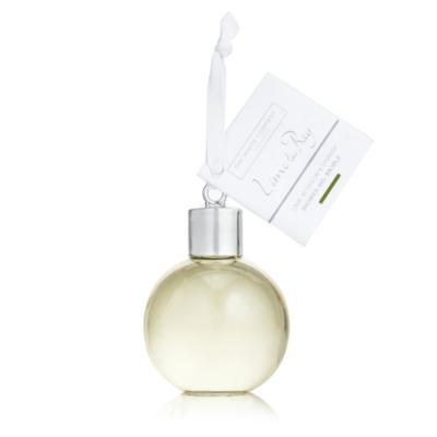 Lime & Bay Shower Gel Bauble