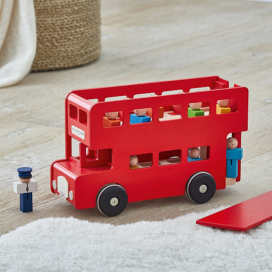 london toy bus london collection the white company uk