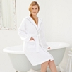 Lightweight Cotton Robe