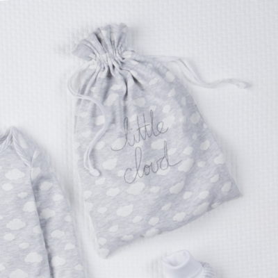 Little Cloud Baby Gift Bag