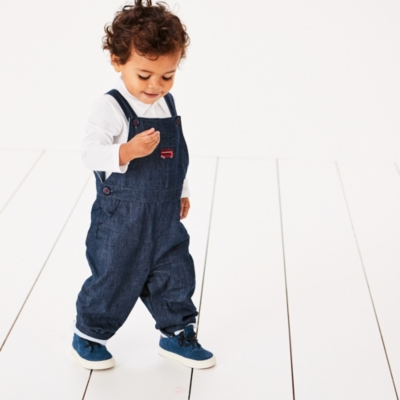 London Dungarees - The White Company