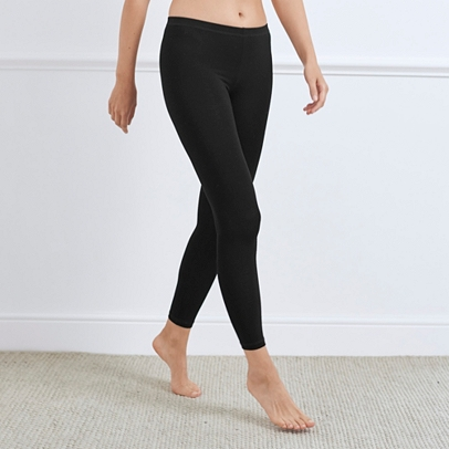 White Company Leggings