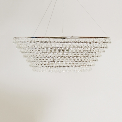 Glass Orb Chandelier Large Ceiling Light Ceiling Lights The