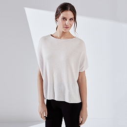Cashmere Lightweight Sweater