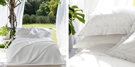Lille Bed Linen Collection