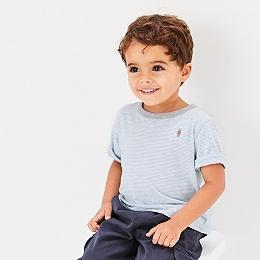 Little Soldier T-shirt (1-6yrs)