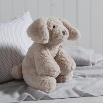 Louie Labrador Medium Toy - The White Company