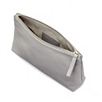 Makeup Bag - Frost Gray