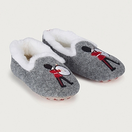 London Slippers