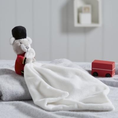 London Comforter - The White Company
