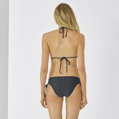 Loop Detail Bikini Top