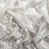 Leaf Print Border Scarf