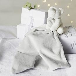 Lumi Polar Bear Comforter