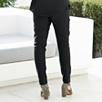 Linen Drawstring Pants