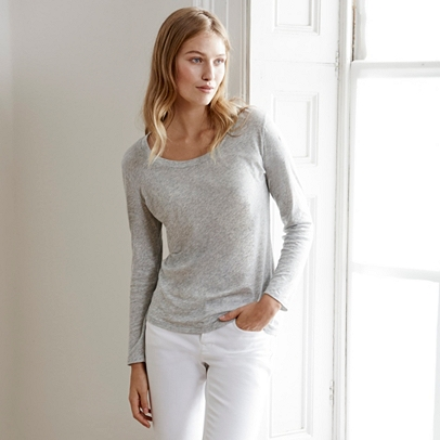 Mid Gray Marl