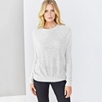 Lightweight Sparkle Sweater