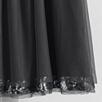 Layered Sequin Tutu Dress - Eclipse