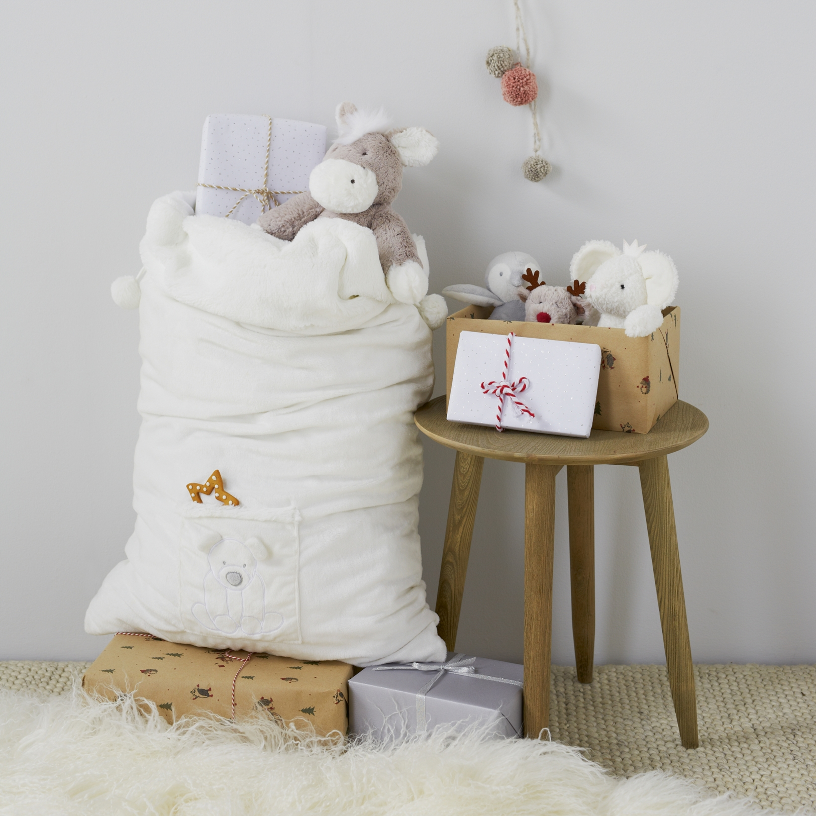 Polar Bear Furniture Interior design ideas
