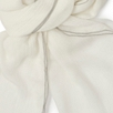 Sparkle Trim Lightweight Scarf
