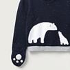 Lumi Bear Hoodie