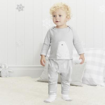 Lumi Pajamas