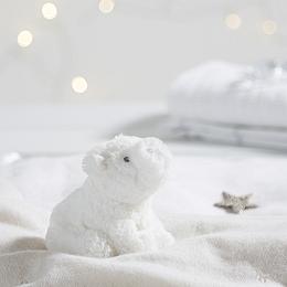 Lumi Polar Bear Mini Toy