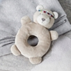 Little Warrior Bear Rattle