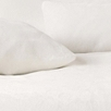 Luxury Short Faux Fur Cushion Cover Rectangle