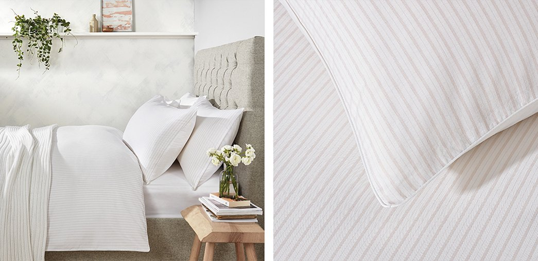 Markham Bed Linen Collection