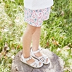 Maisie Floral Short (1-5yrs)