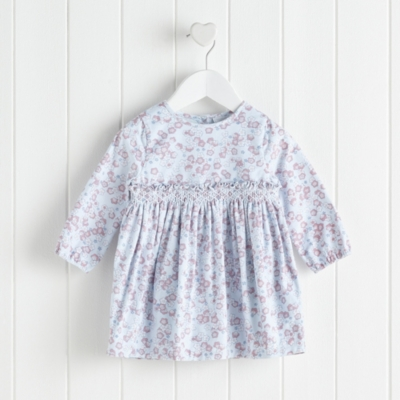 Maisie Coduroy Dress