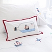Message In A Bottle Cushion Cover