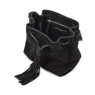 Mini Duffle Bag