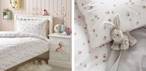 Meadow Floral Bed Linen