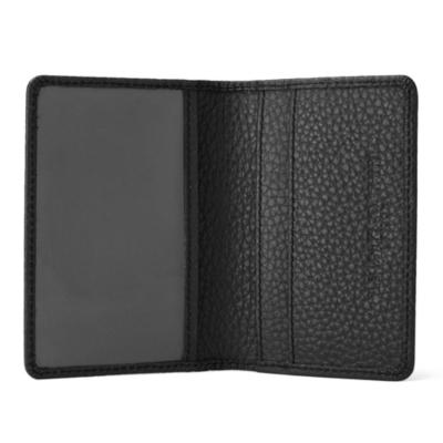 Mens Bifold Card Wallet
