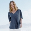 Circular Merino Sweater