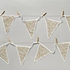Meadow Floral Bunting
