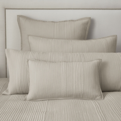 Milford Cushion Cover - Silver Gray