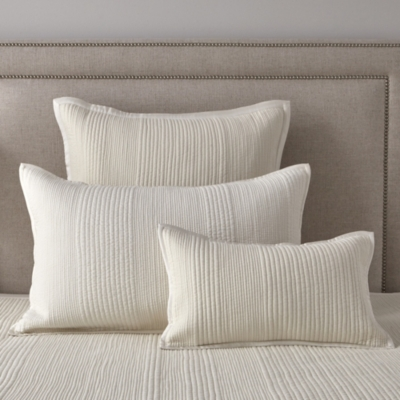 Milford Cushion Cover - Ivory