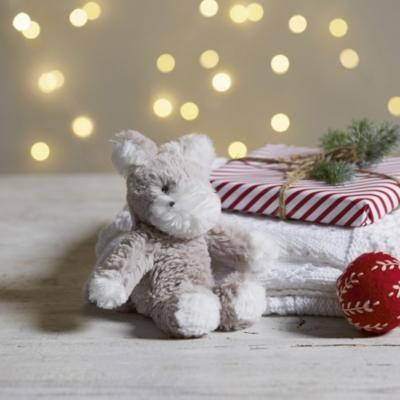 Little Donkey Mini Toy