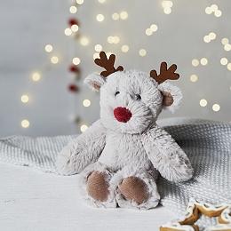 Jingle Reindeer Mini Toy