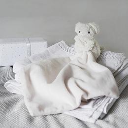 Mimi Mouse Comforter