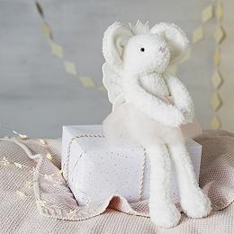 Mimi Fairy Mouse Medium Toy